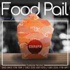Terlaris ! Food Pail atau Chinese Box Size Large - Rice Box 12 Oz 1