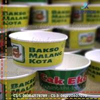 soup paper 720 ml