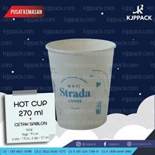 Cup praktis