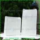 Kemasan Shilin/ Roti Boy/ Chicken crispy - Paper bag anti minyak anti lengket 2
