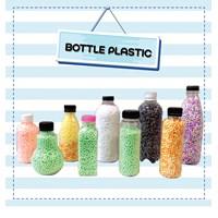 Botol Murah bahan Plastik PET Tebal tahan panas dan tahan dingin