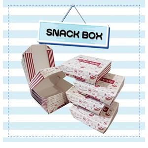 Box  Kecil untuk Makanan