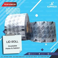 Roll sealer cup 1