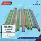 Sedotan Bubble 12mm - Sedotan Warna - Sedotan Plastik - Sedotan Teh - Sedotan Bubble Murah 1