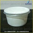 Kemasan Takeaway Pempek Palembang / Paper Bowl Kemasan Makanan Berkuah 2