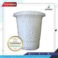 Cup Plastic Murah ukuran 10 oz
