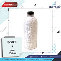 Botol Plastik 500ml
