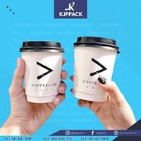 Paper Cup 6.5oz/ Gelas kertas 6.5oz