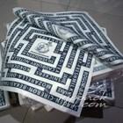 Plastik Wrapping PAPER BURGER - ALAS MAKANAN ANTI MINYAK 2