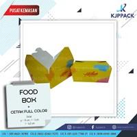 Jual Paket Cetak berbagai kemasan Take Away - Plastik Cup Paper Box Paper Cup 2