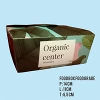 Custom ukuran Box makanan / minuman semarang - Box Bandeng / lumpia / catering Semarang
