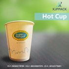 Papercup SuperHotpost Joga - Receive Screen Printing Paper Cup at Cheap Prices - Jogja and its surroundings 1