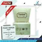 Food Pail / Rice Box / Chinese Box Custom Desain Printing -  Jakarta dan sekitarnya 1
