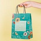 Tas Kertas - Paper Bag - Shopping bag murah - Custom ukuran dan desain Kota semarang 1