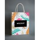 Goodie Paper Bag - Tas Souvenir - Cetak Paper Bag Murah dan berkualitas 1