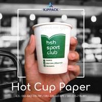 Hot Cup BSB lakers Semarang - Cetak Hot Cup Paper Cup Murah Ngaliyan