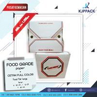 Distributor Aneka Ragam  Kemasan Dine in dan Take Away - Street Food Packaging - Food Festival Packaging  3