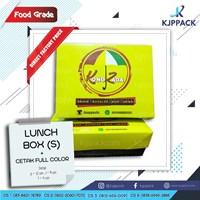 Aneka Ragam  Kemasan Dine in dan Take Away - Street Food Packaging - Food Festival Packaging  1