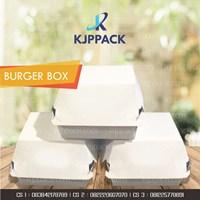 Pancake Packaging / Burger Packaging / Takoyaki Packaging Boxes - Suitable for Food Bazaars