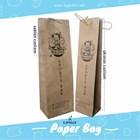 Cetak paperbag kertas bahan kraft ramah lingkungan Kota Semarang 1
