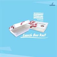 produksi kotak nasi cetak logo dan gambar branding perusahaan Kota Malang