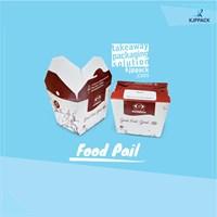Kemasan Foodpail Sebagai Kemasan Takeaway Terfavorit - Cetak Print Logo Takeaway Packaging Jakarta