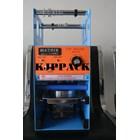 Paket Sealer Cup / Lid Roll polos atau sablon dan mesin sealer di murah meriah Kota Semarang 3