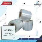 Paket Sealer Cup / Lid Roll polos atau sablon dan mesin sealer di murah meriah Kota Semarang 4