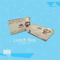 Lunch Box kemasan takeaway nasi unik dan higenis Kota Surabaya