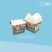 Foodpail / Ricebox harga grosir - kemasan serbagun