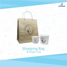 Search for ice cream packaging - paper cup ice cre
