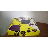 Pizza Box - Cetak Kemasan Pizza Full warna TERMURAH
