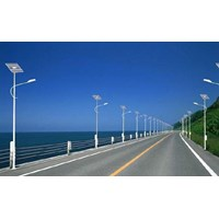 Solar Led Street Lamp Solution
