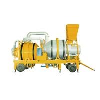 Jual Mobile Asphalt Mixing Plant