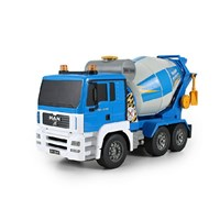 Comaco Truck Mixer 8M3 1