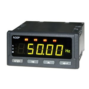 Dari Digital Indicator Chimei Pt650d 0
