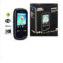 Garmin Gps Monterra Gps Navigator Is Equipped With Wifi