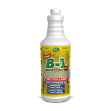 Pupuk Organik Vitamin B-1 Green Word