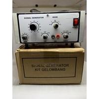 Alat Peraga Pendidikan KIT Gelombang Signal Generator