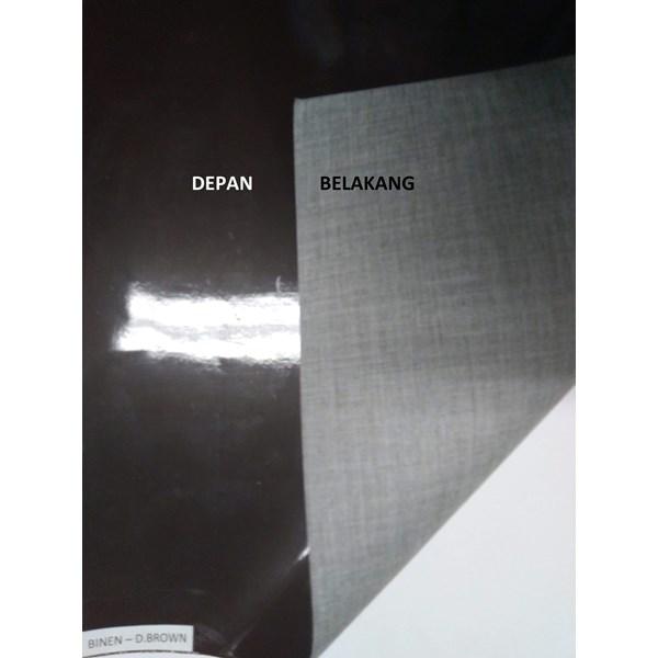 BINEN PVC LEATHER