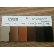 Fiji Gosok PVC Leather
