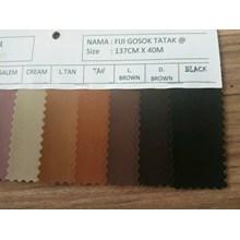 Fiji Tatak Gosok PVC Leather