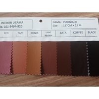 Estonia PVC leather