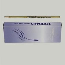 Silver Pen Marking