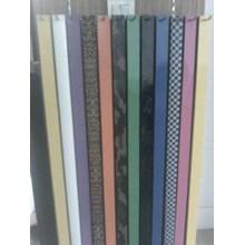 PVC BELT sheet ( tali pinggang )