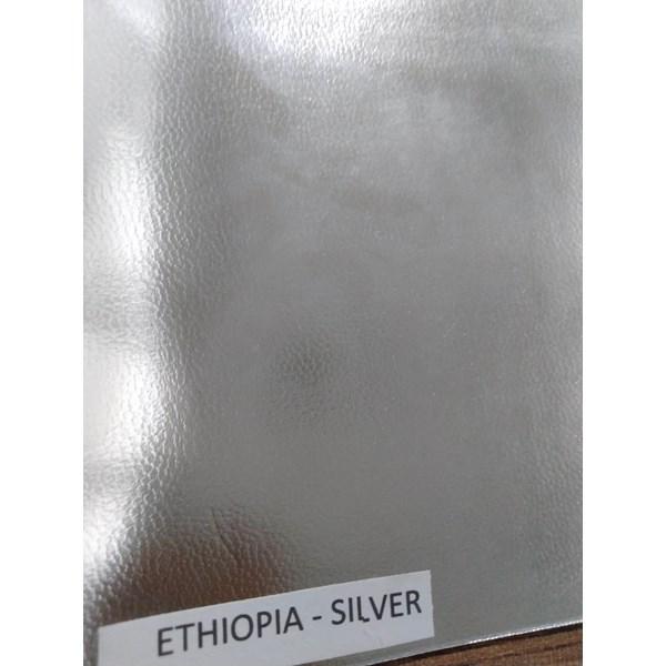 ETHIOPIA PU LEATHER