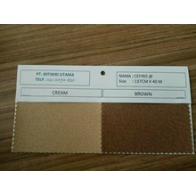Cefiro PU leather