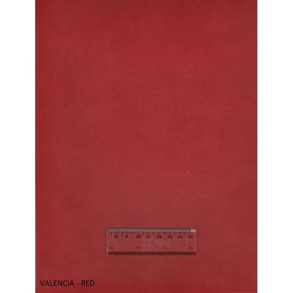 Valencia PVC leather