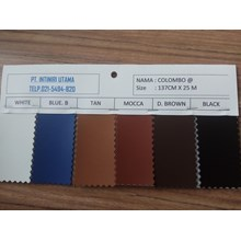 Colombo PVC Leather