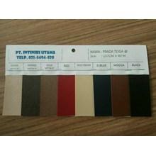 Prada Teiga PVC Leather